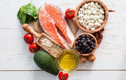 Zdrowe odżywianie w czasie diety