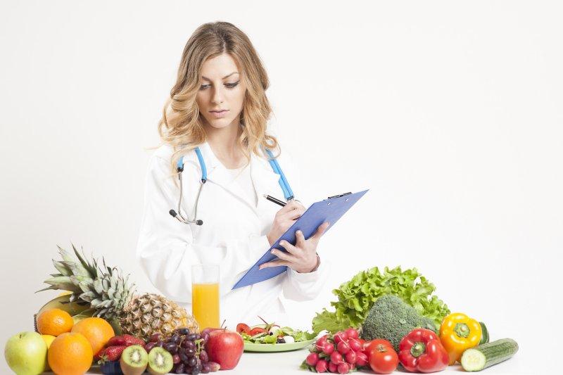 Kiedy warto wybrać się do dietetyka?