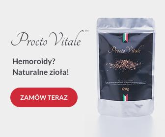 Procto Vitale - zobacz więcej