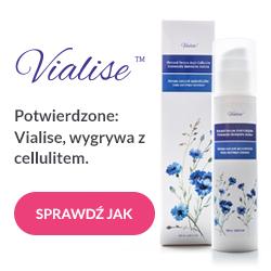 Vialise - serum na cellulit