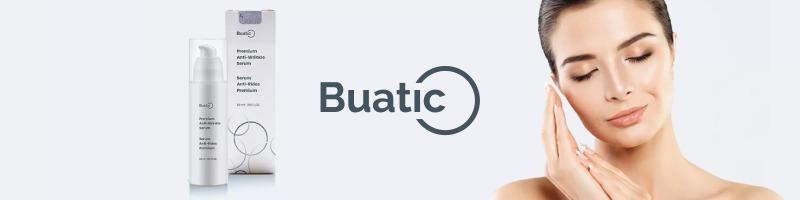 Buatic - serum na zmarszczki